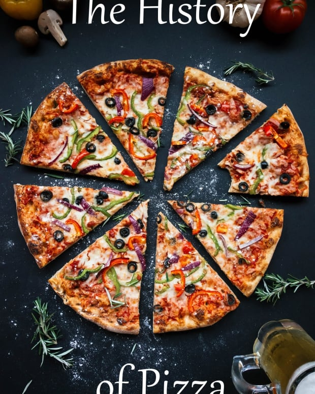 the-history-of-pizza