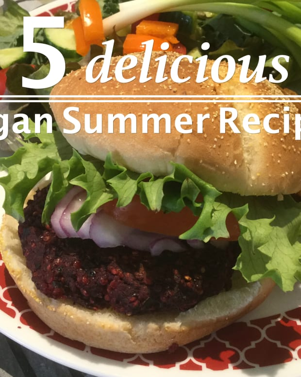 top-5-vegan-summer-recipes
