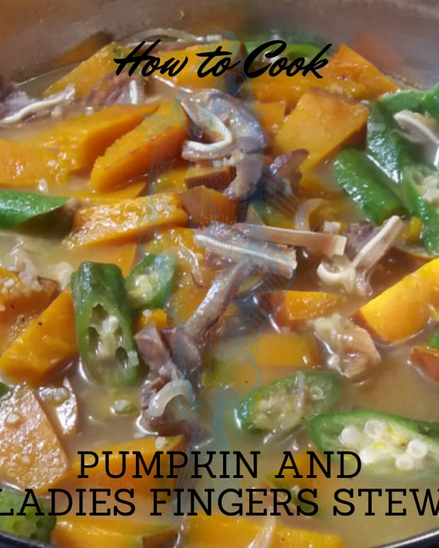 how-to-cook-pumpkin-and-ladies-fingers-stew