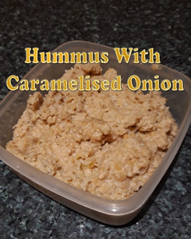 hummus-with-caramelised-onion-recipe