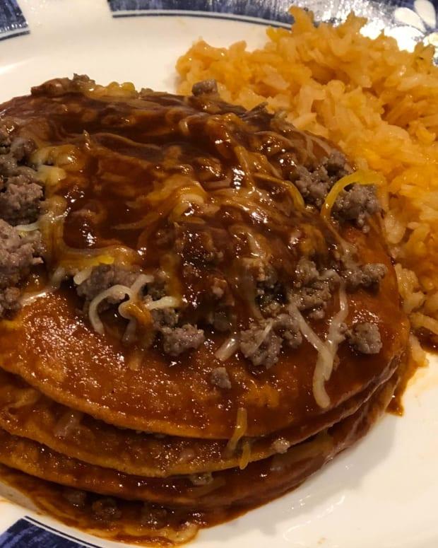 red-tex-mex-enchiladas