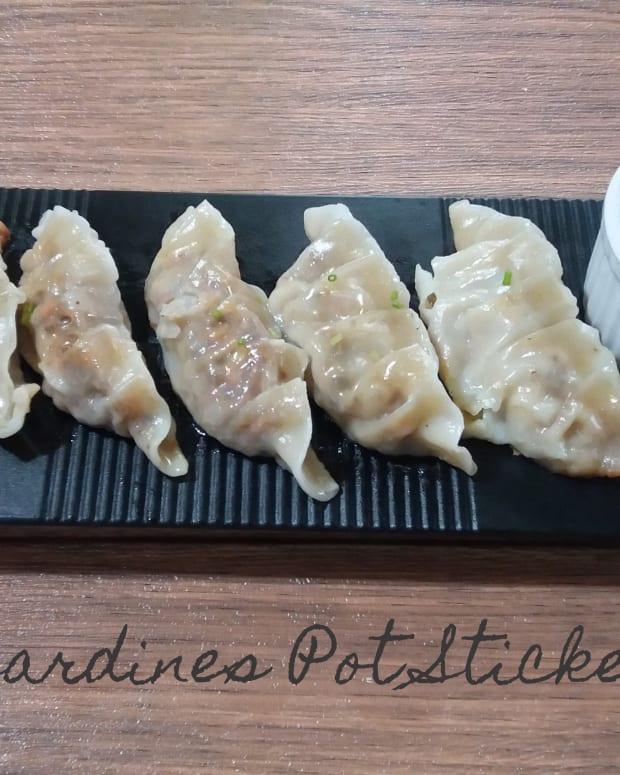 how-to-cook-sardines-pot-sticker