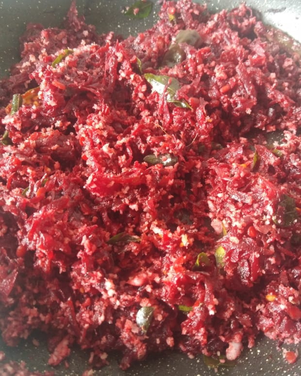 tasty-and-healthy-beetroot-poriyal-recipe