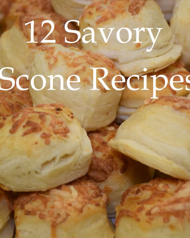 12-savory-scone-recipes-one-for-each-month-of-the-year