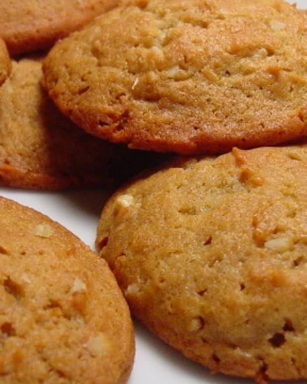 persimmon-cookies