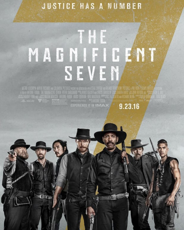 the-magnificent-seven-film-review