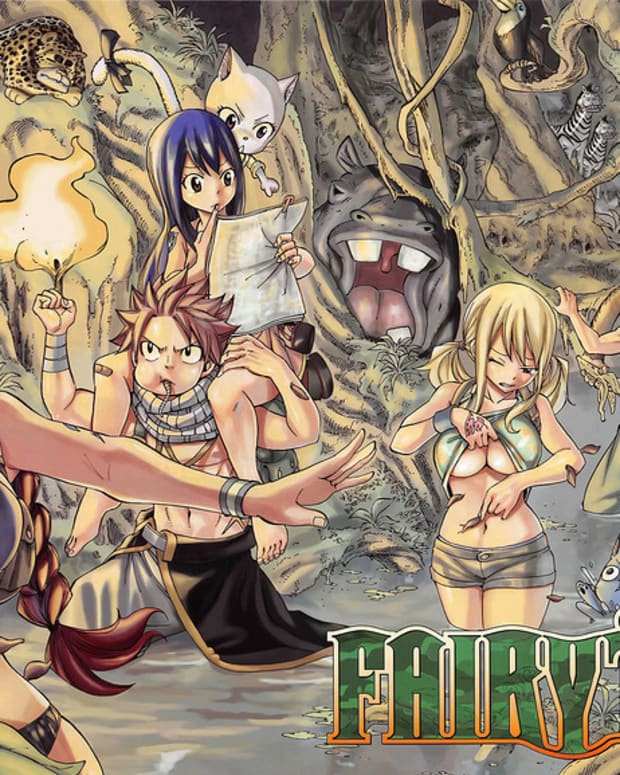 manga-like-fairy-tail