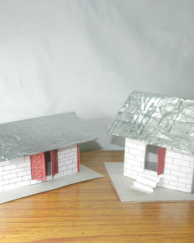 diy-crafts-how-to-make-a-paper-house-for-kids