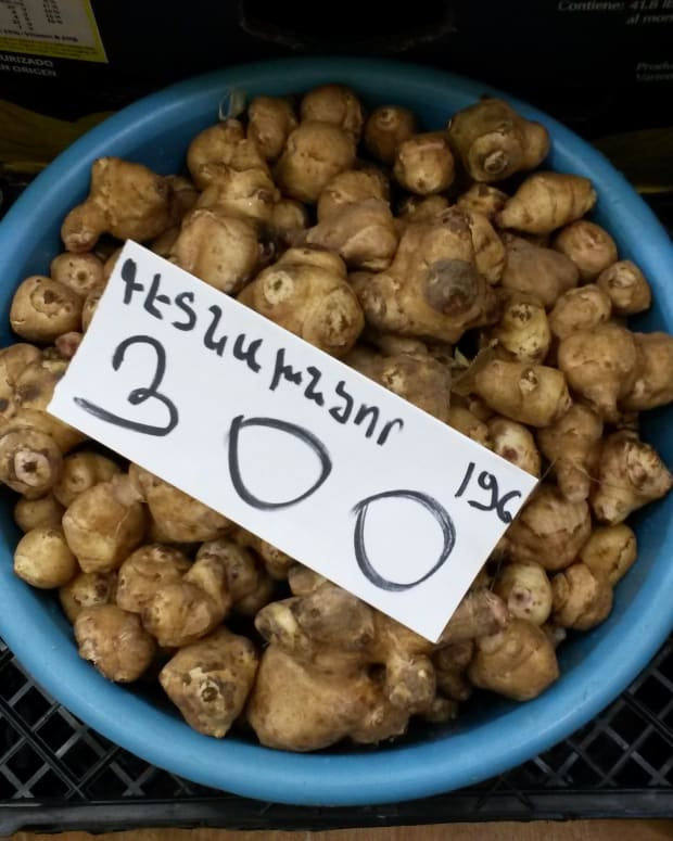 jerusalem-artichokes-and-ginger-root-resemble-each-other-what-else-do-they-have-in-common