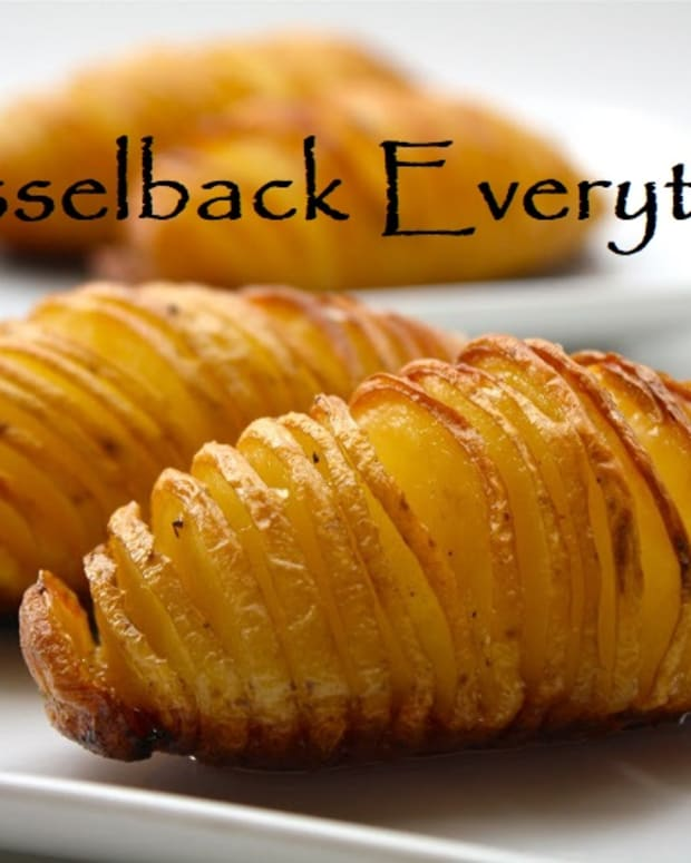 hasselback-everything