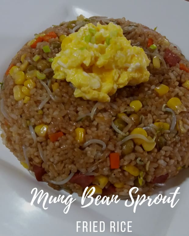 how-to-cook-mung-bean-sprout-fried-rice