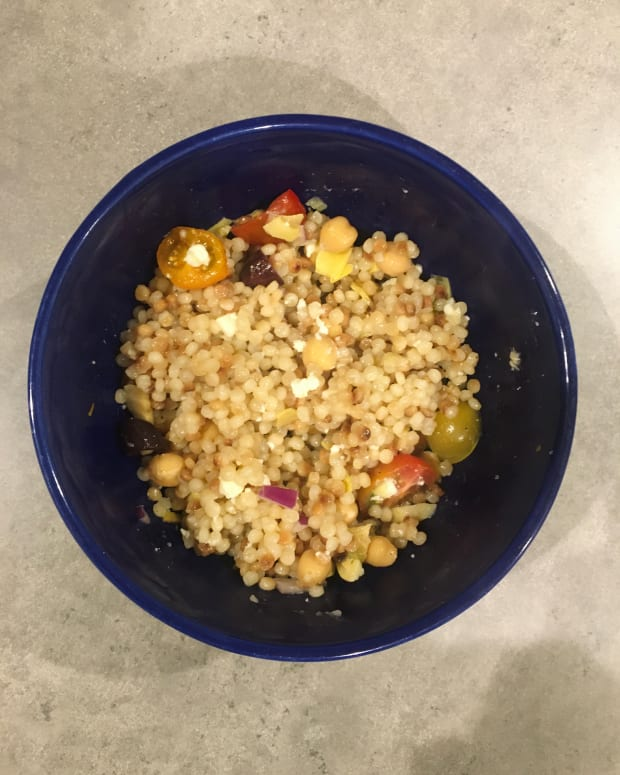 easy-lunch-recipe-mediterranean-couscous
