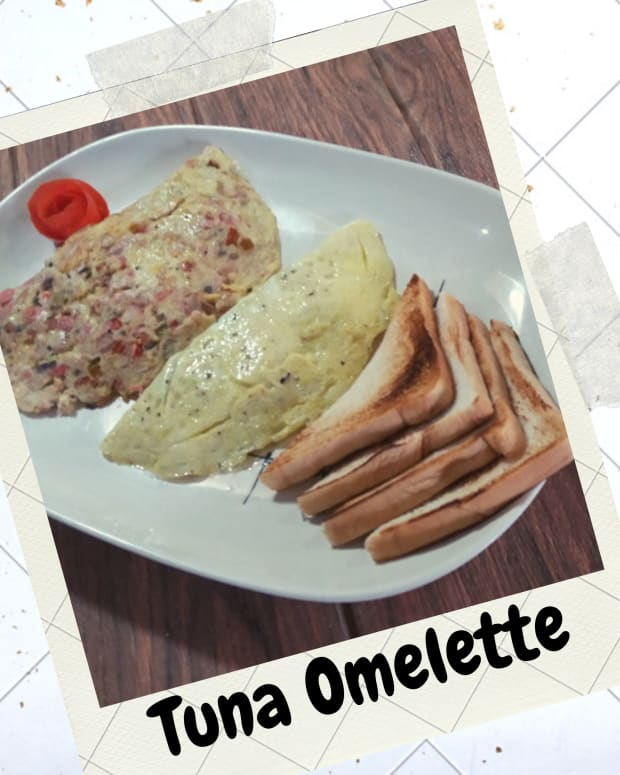 how-to-cook-tuna-omelette