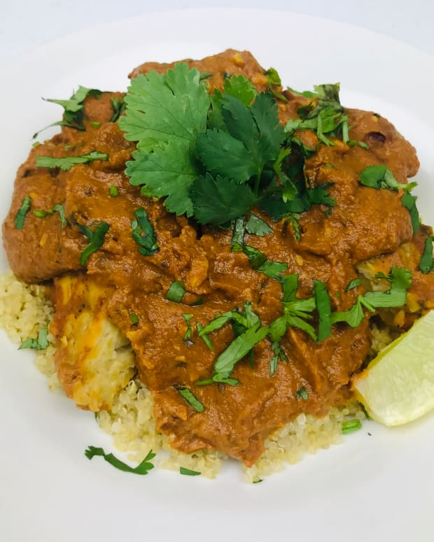 vegan-tempeh-tikka-masala-with-cashew-cream