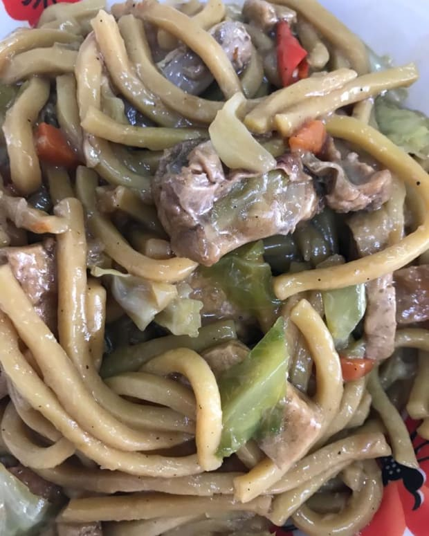 how-to-cook-pancit-miki