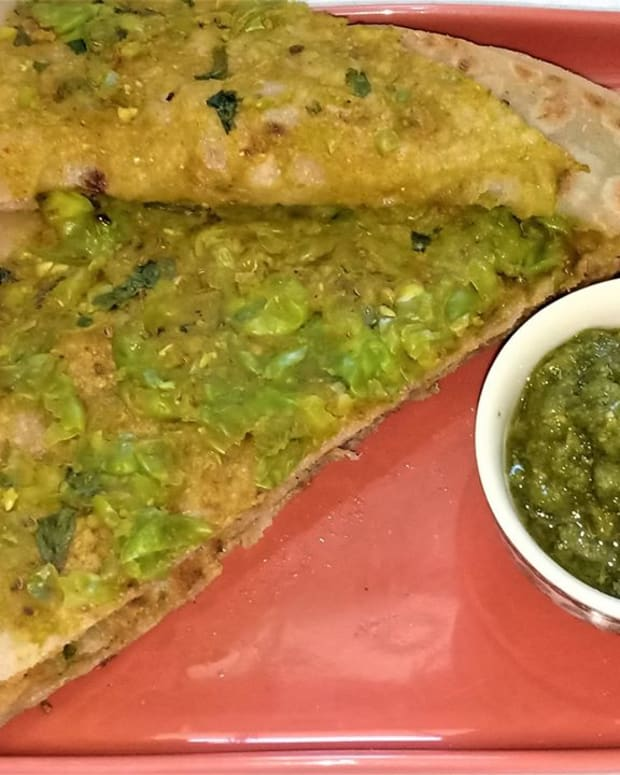 2-ways-to-make-stuffed-green-peas-parathahare-matar-ka-parantha