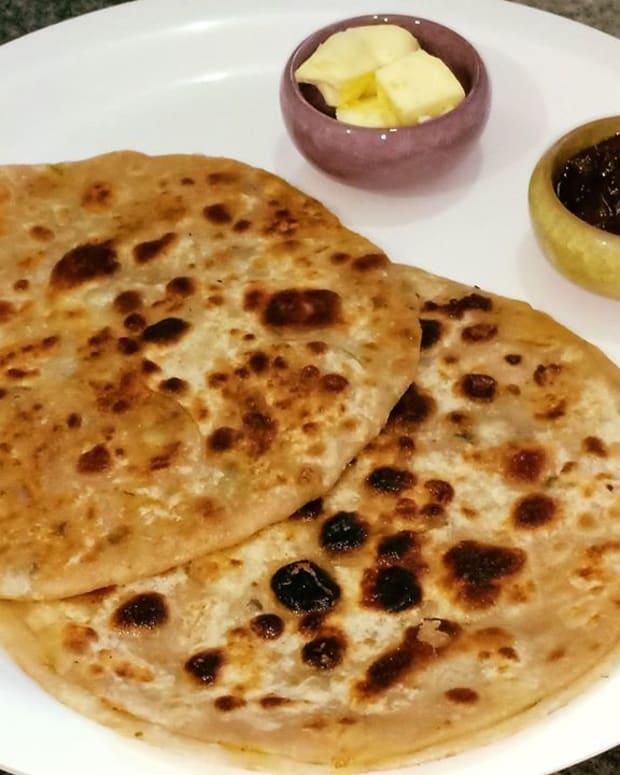 authentic-punjabi-aloo-paratha-recipe-potato-stuffed-paratha