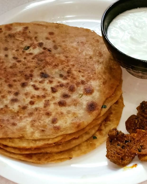 authentic-punjabi-mooli-paratha-recipe-radish-stuffed-paratha