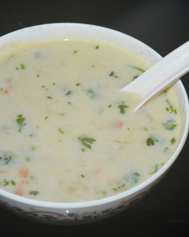 barley-coconut-soup-recipe