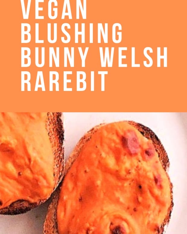 vegan-blushing-bunny-welsh-rarebit