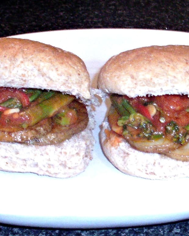fried-potato-sandwich-recipes