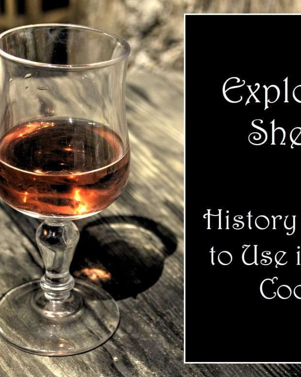 exploring-sherry-history-and-how-to-use-it-in-your-cooking