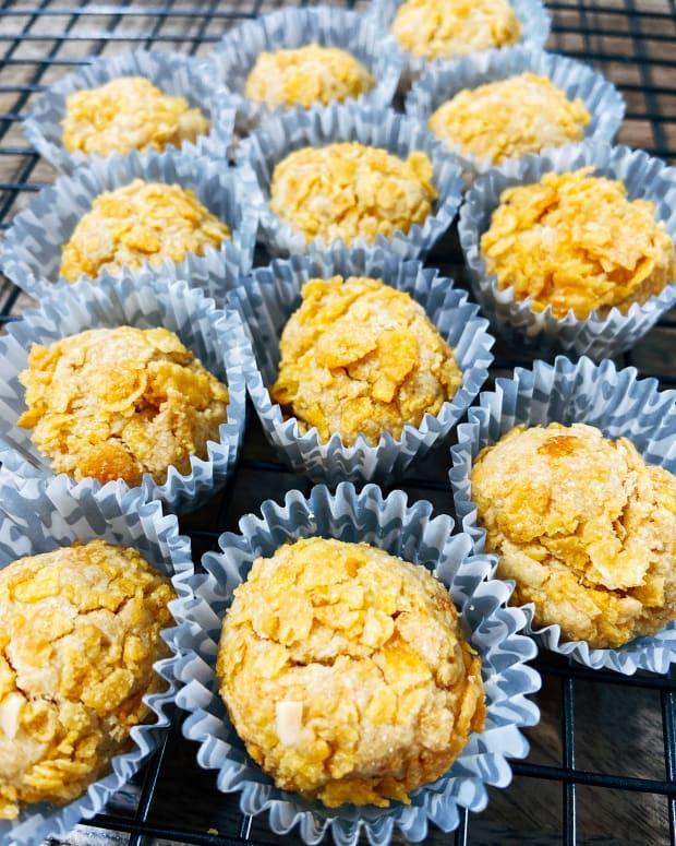 crispy-cornflakes-cookies