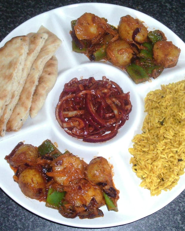 vegetarian-potato-curry-recipes