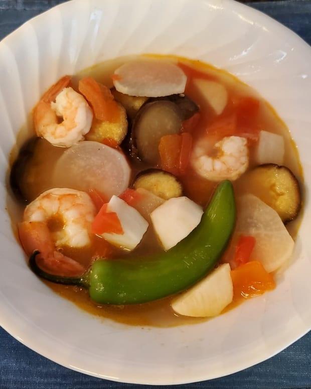 philippine-pork-tamarind-soup
