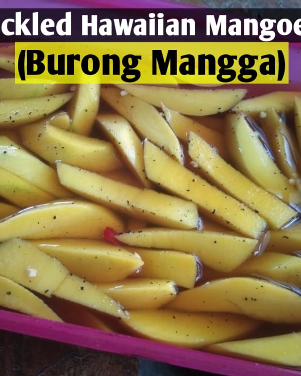how-to-make-pickled-hawaiian-mango-burong-mangga