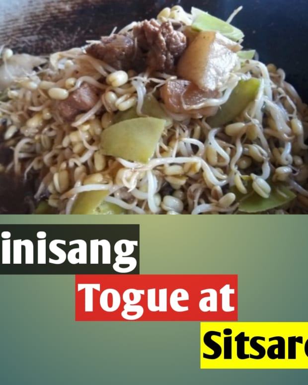how-to-cook-ginisang-togue-at-sitsaro