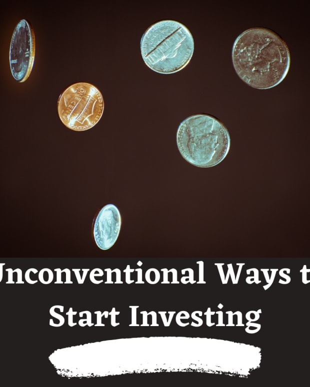 unconventional-ways-start-investing