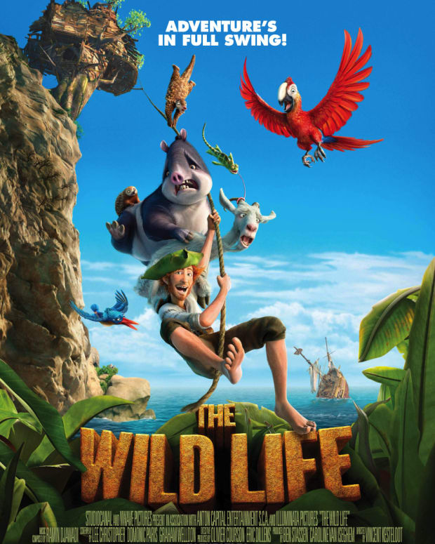 the-wild-life-movie-review