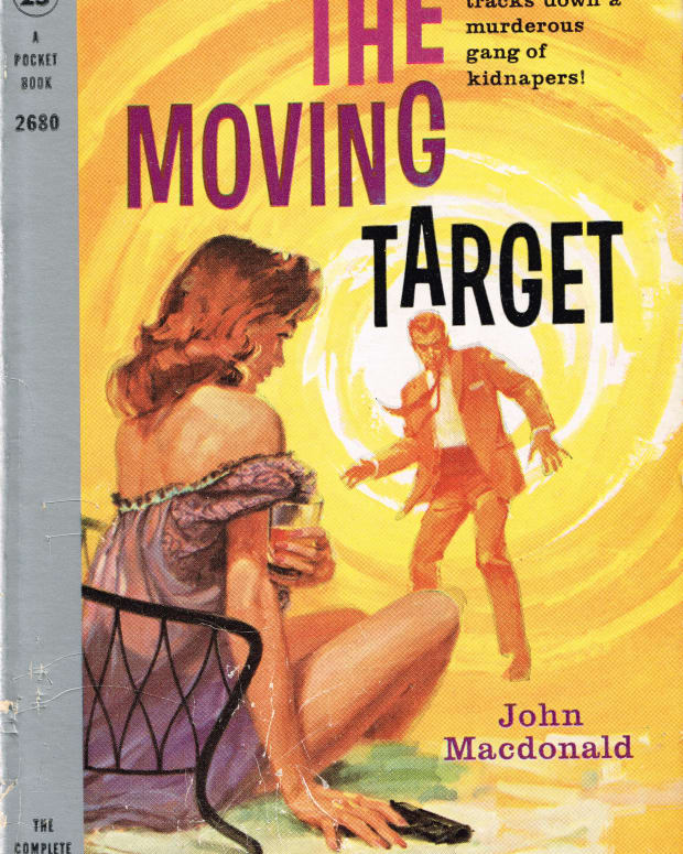 review-of-the-moving-target