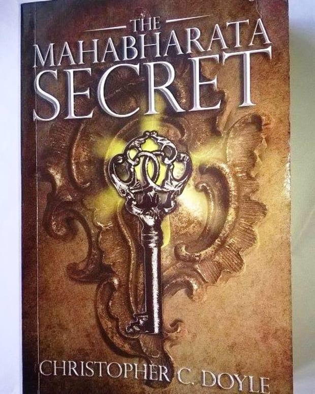 the-mahabharata-secret-a-book-review