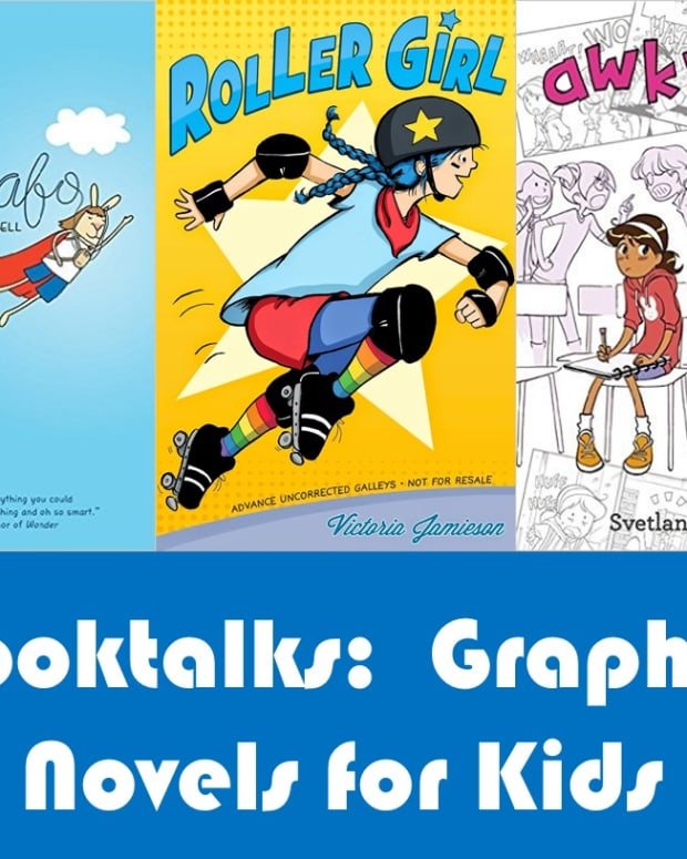 booktalks-for-childrens-graphic-novels-a-teacher-and-librarian-resource-for-book-talks-for-kids-grades-3-6