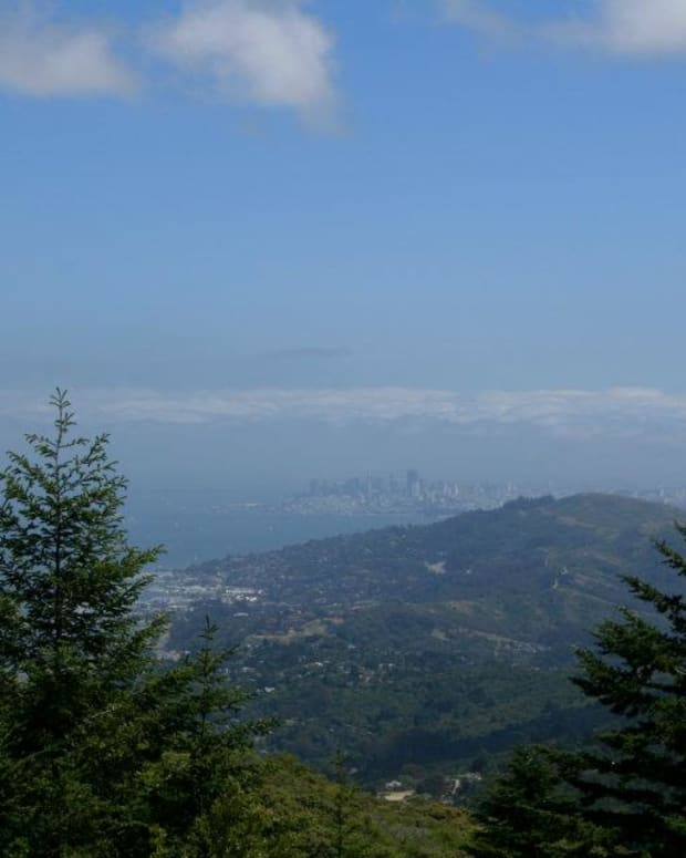mill-valley-california-is-a-hikers-paradise