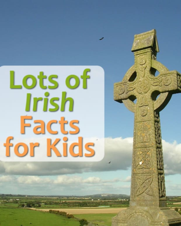 irish-facts-information-kids