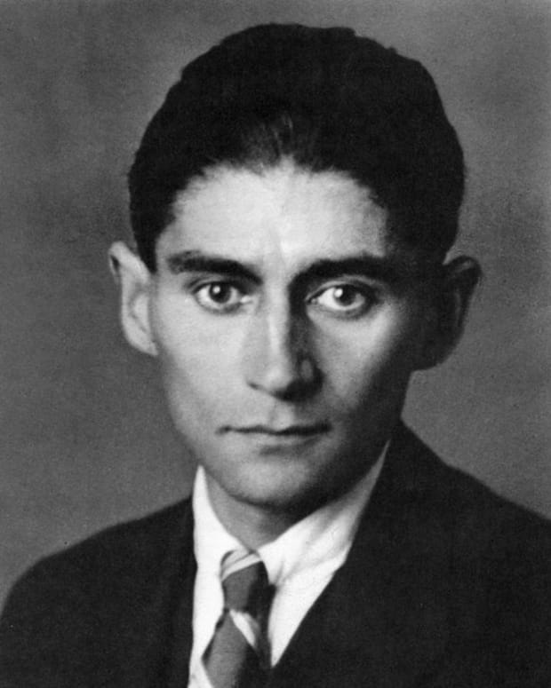 short-review-of-the-trial-by-franz-kafka