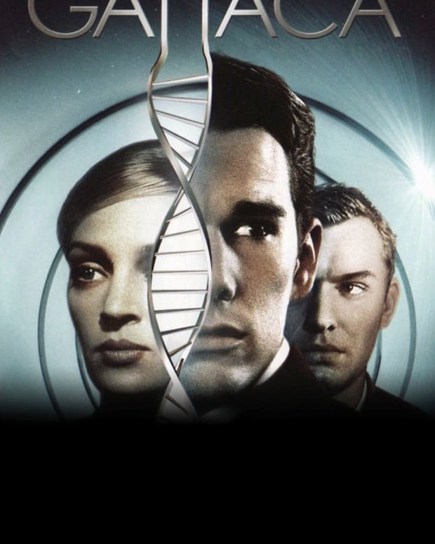 an-analysis-on-the-film-gattaca