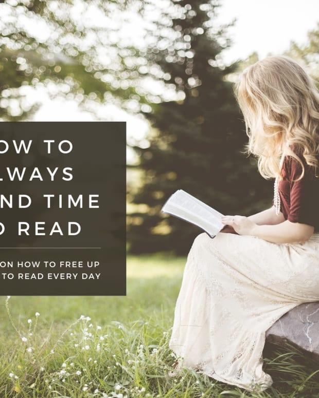 how-to-always-find-time-to-read