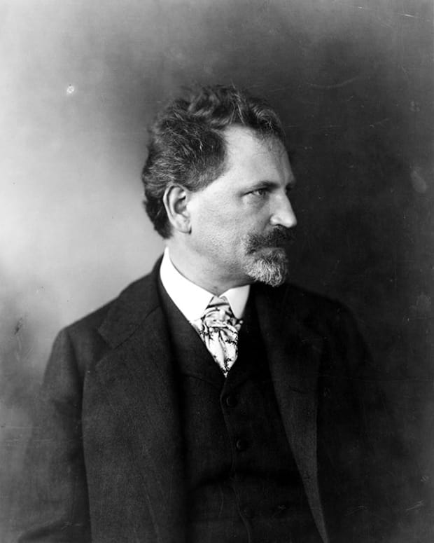 artists-with-tragic-deaths-alphonse-mucha