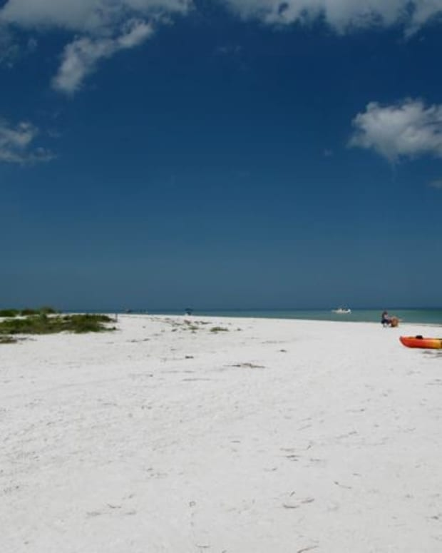 florida-kayaking-honeymoon-island-to-caladesi-island