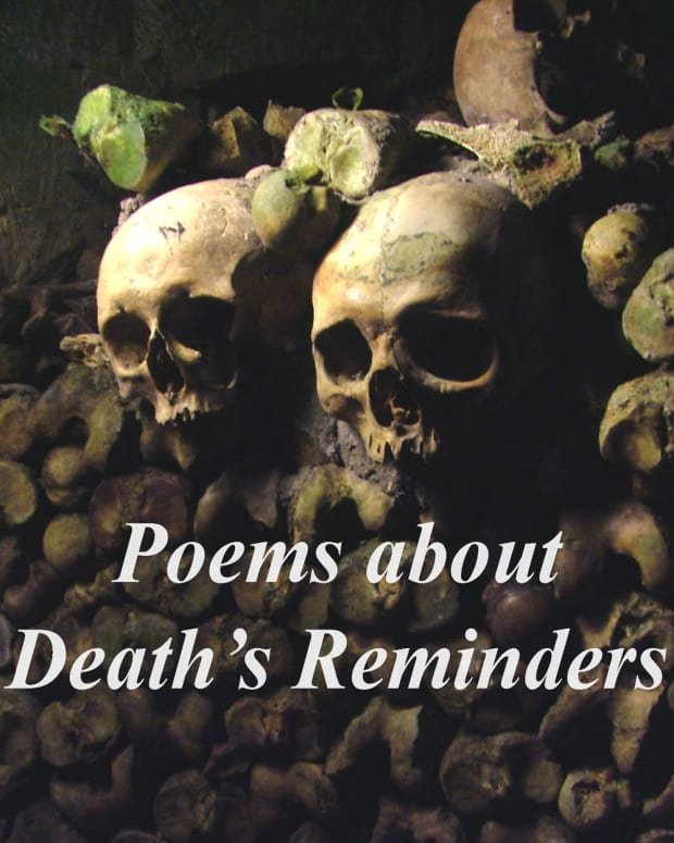poems-about-reminders-of-death-and-mortality