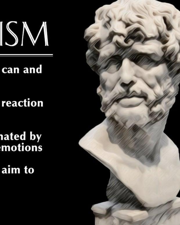 Stoicish--智慧 - 为企业