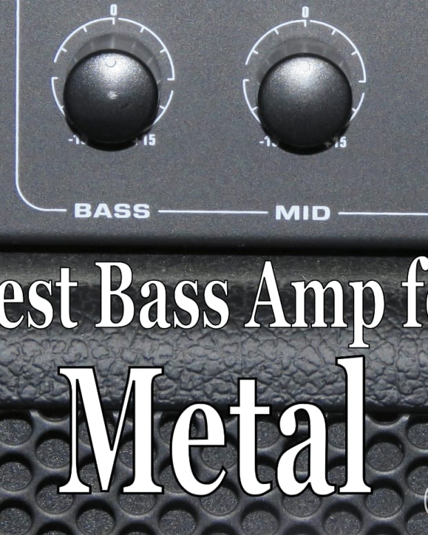 best-bass-amps-for-metal-and-hard-rock