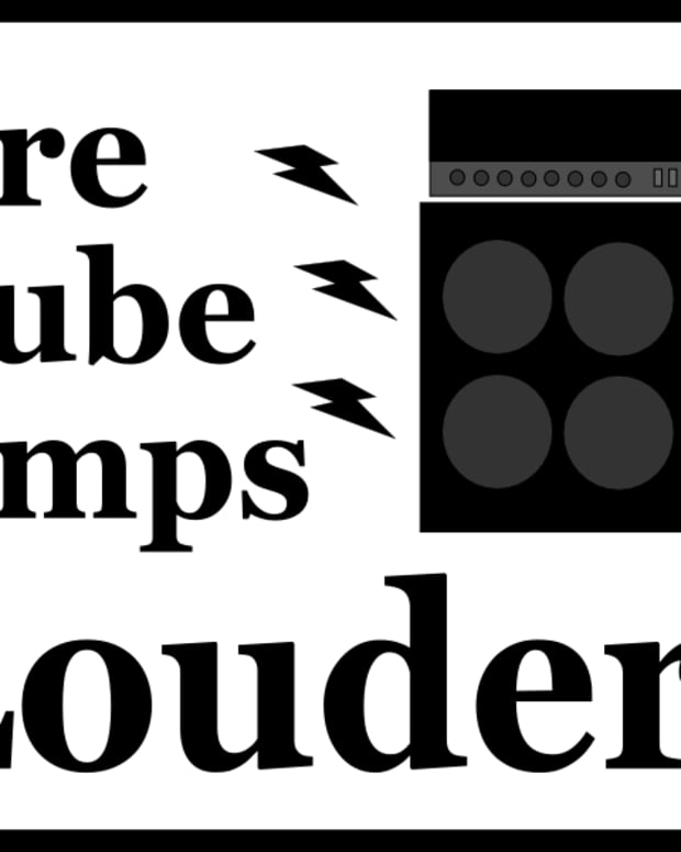 are-tube-amps-louder-than-solid-state-guitar-amps