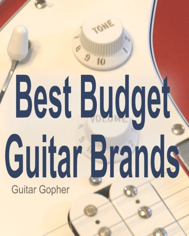 best-budget-acoustic-and-electric-guitar-brands