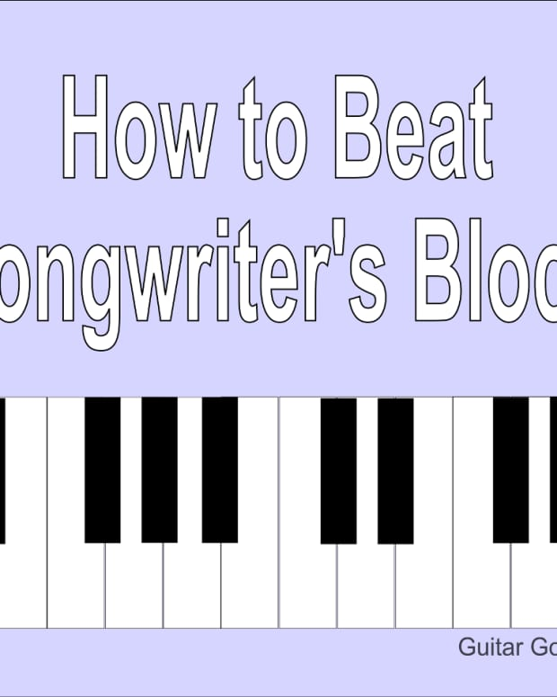how-to-beat-songwriters-block
