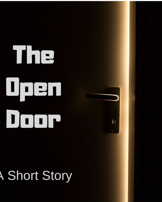 the-open-door-flash-fiction